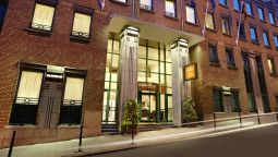 Hotel Four Points by Sheraton Brussels - Brussel