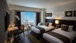 Business room Grand Swiss Sukhumvit 11 by Compass Hospitality