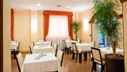 Breakfast room Novo Hotel Rossi
