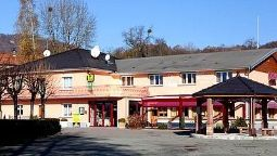 Hotel Le Rhien Carrer Logis - Offemont