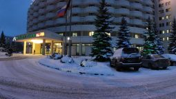 Exterior view Holiday Inn MOSCOW - SELIGERSKAYA