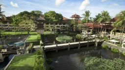 Exterior view InterContinental BALI RESORT
