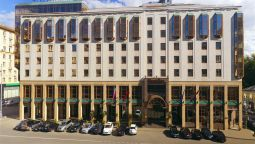 Exterior view Sheraton Palace Hotel Moscow