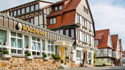 Exterior view Ringhotel Roggenland
