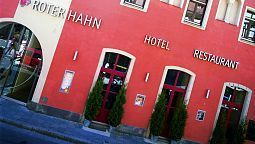 Exterior view Roter Hahn