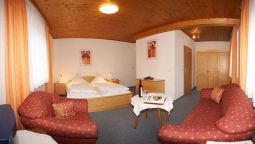 Junior suite Hambergers Posthotel