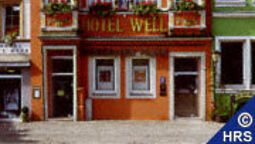 Hotel Well - Wittlich