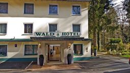 Exterior view Wald Hotel