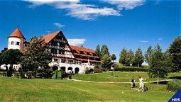 Exterior view Golfhotel Bodensee