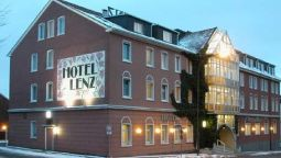 City Partner Hotel Lenz - Fulda