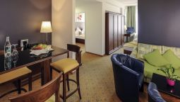 Suite Mercure Hotel Kaiserhof Frankfurt City Center