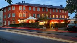 Hotel Stickdorn - Bad Oeynhausen