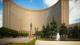 Cosmos Hotel - Moscow