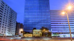 Exterior view NH Collection Bogotá WTC Royal