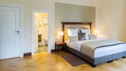 Junior-suite Hotel Villa Altenburg