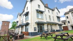 Hotel The Royal - Ross-on-Wye, County of Herefordshire