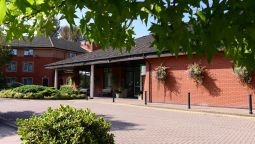 Holiday Inn TELFORD - IRONBRIDGE - Telford, Telford and Wrekin