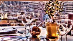 St. George Lycabettus Lifestyle Boutique Hotel - Athen