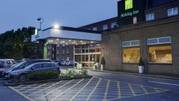 Exterior view JCT13 Holiday Inn SOUTHAMPTON-EASTLEIGH M3
