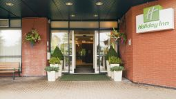 Exterior view Holiday Inn TELFORD - IRONBRIDGE
