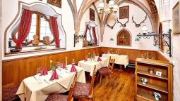 Restaurant Alpenrose Traditionsgasthof