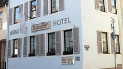 Hotel Trutzpfaff - Speyer