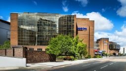 Park Inn By Radisson Cardiff City Centre - Cardiff