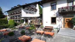 Exterior view Hotel am Wald
