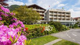 Stella Swiss Quality Hotel - Interlaken