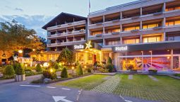 Exterior view Stella Swiss Quality Hotel