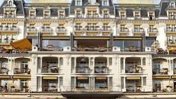 Grand Hotel Suisse-Majestic - Montreux