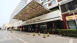 Exterior view Jing Lun Hotel