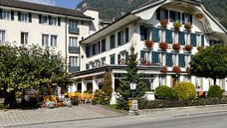 Hotel Beau Site - Interlaken