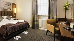 Kamers Mercure Darlington Kings Hotel
