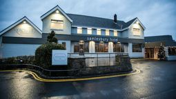 Hotel Best Western Plus Samlesbury - Preston