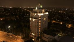 SUNSET TOWER HOTEL - Los Angeles (California)