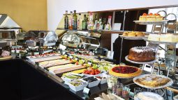 Ontbijtbuffet Boutique Hotel Donauwalzer