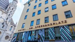 Boutique Hotel am Stephansplatz - Wien