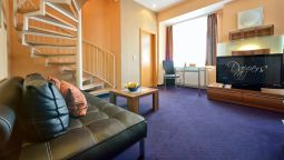 Suite Dappers Hotel Spa Genuss