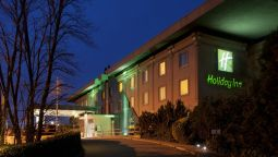 Buitenaanzicht Holiday Inn GENT - EXPO