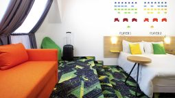 Suite ibis Styles Budapest Center