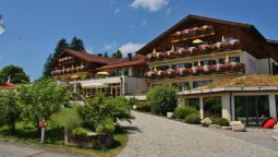 Exterior view Parkhotel am Soier See