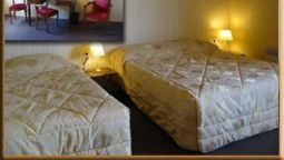Kamers Bomotel Contact Hotel