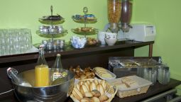 Breakfast buffet Nord Hotel