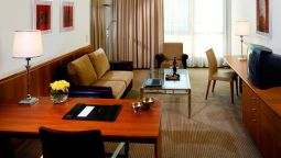 Suite Tbilisi Sheraton Metechi Palace Hotel