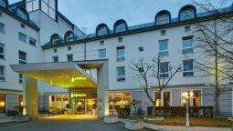Exterior view Holiday Inn LUBECK