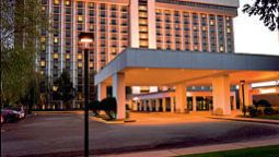 Hotel Atlanta Airport Marriott