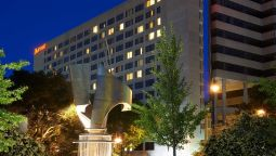 Hotel Columbia Marriott - Columbia (South Carolina)
