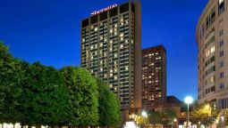 Sheraton Boston Hotel - Boston (Massachusetts)