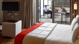 Junior-suite Hôtel Mercure Paris Boulogne